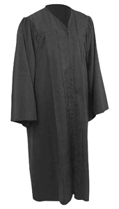 Bachelors Gown Packages - Matte Finish